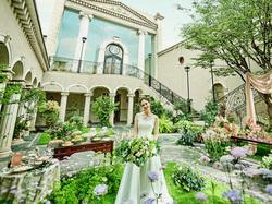 北山ル・アンジェ教会での結婚式は超オススメ!